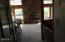 4410 Siletz Hwy, Lincoln City, OR 97367 - Hallway view of riverfront living area