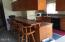 4410 Siletz Hwy, Lincoln City, OR 97367 - Kitchen & eating bar