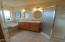 2260 S Crestline Dr, Waldport, OR 97394 - Master Bath