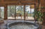 17900 Mountain View Rd, Sisters, OR 97759 - Spa w/Deck View