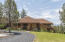 17900 Mountain View Rd, Sisters, OR 97759 - Ext. Front w/Mts.