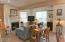 1968 Admiralty Cir NW, Waldport, OR 97394 - Living Rm w/ gas fireplace