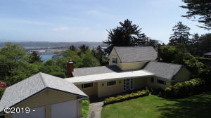 345 SW 11th St, Newport, OR 97365 - View