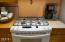 345 SW 11th St, Newport, OR 97365 - Gas Range