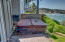 475 SW Coast Ave, Depoe Bay, OR 97341 - hot tub with a view