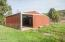6238 S Immonen Rd, Lincoln City, OR 97367 - Barn Exterior