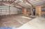 6238 S Immonen Rd, Lincoln City, OR 97367 - Barn Interior