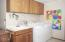 6238 S Immonen Rd, Lincoln City, OR 97367 - Oversized Laundry Room
