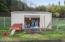 6238 S Immonen Rd, Lincoln City, OR 97367 - Storage Shed