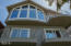 475 SW Coast Ave, Depoe Bay, OR 97341 - Back side of home