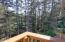 96 NW 33rd Pl, C, Newport, OR 97365 - View from Master deck