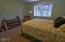 96 NW 33rd Pl, C, Newport, OR 97365 - Lower Bedroom