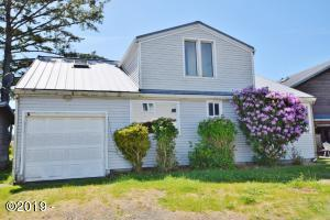 35340 Rueppell, Pacific City, OR 97135 - Front