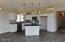 114 NW Alsea Bay Dr, Waldport, OR 97394 - Open Kitchen
