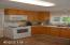 1175 NW Dundon Rd, Toledo, OR 97391 - Kitchen
