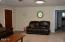 1175 NW Dundon Rd, Toledo, OR 97391 - Living room to interior hallway