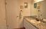 145 NW 33rd St., A-5, Newport, OR 97365 - Master Bath