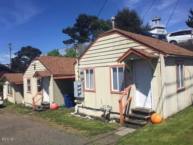 1615 NW 20th St, A, B, C, Lincoln City, OR 97367
