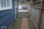 1606 NW 26th St, Lincoln City, OR 97367 - Steps to Back Deck
