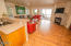 2223, 2221 SW Coast Ave, Lincoln City, OR 97367 - Open Kitchen and Living Room