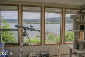 Sunroom View