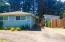511 SE Inlet Ave, Lincoln City, OR 97367 - Entrance with Ramp