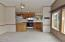 54 NE Starr Creek Dr, Yachats, OR 97498 - Kitchen & Dining Area
