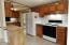 54 NE Starr Creek Dr, Yachats, OR 97498 - Kitchen