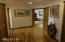 122 Reeves Circle, Yachats, OR 97498 - Main floor hallway PHOTO