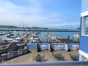 890 SE Bay Blvd, 215, Newport, OR 97365 - Bay & Bridge View