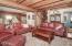 1150 SW Walking Wood, Depoe Bay, OR 97341 - Living room