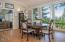 446 Summitview Ln., Gleneden Beach, OR 97388 - Dining Room - View 2 (1280x850)