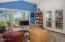 446 Summitview Ln., Gleneden Beach, OR 97388 - Office - View 1 (1280x850)