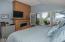 446 Summitview Ln., Gleneden Beach, OR 97388 - Master Bedroom - View 2 (1280x850)