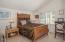 446 Summitview Ln., Gleneden Beach, OR 97388 - Guest Bedroom - View 1 (1280x850)