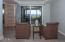 446 Summitview Ln., Gleneden Beach, OR 97388 - Downstairs Master - Sitting Area