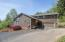415 N Maple Dr, Otis, OR 97368 - Front