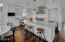 5057 SW Beach Ave, Lincoln City, OR 97367 - Kitchen Island