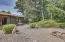 5475 Hacienda Ave, Lincoln City, OR 97367 - Front Yard