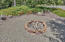 5475 Hacienda Ave, Lincoln City, OR 97367 - Firepit