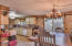 5475 Hacienda Ave, Lincoln City, OR 97367 - Dining & Kitchen