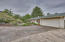 420 SW Overlook Dr, Waldport, OR 97394 - Front Drive