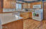 420 SW Overlook Dr, Waldport, OR 97394 - Kitchen