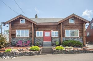3210 SW Beach Ave., Lincoln City, OR 97367 - Curbside