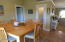 1905 NW Mackey St, Waldport, OR 97394 - Dining Area & Pantry