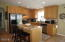 1905 NW Mackey St, Waldport, OR 97394 - Kitchen