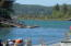 LOT 18 Trout Pl, Gleneden Beach, OR 97388 - Zoomed view of Siletz River