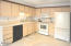 1160 NE West Lagoon Dr, Lincoln City, OR 97367 - Kitchen