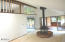 1160 NE West Lagoon Dr, Lincoln City, OR 97367 - Living Room toward canal