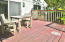 1160 NE West Lagoon Dr, Lincoln City, OR 97367 - Sunny Deck
